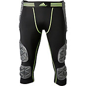 adidas Adult techfit ¾ Football Girdle