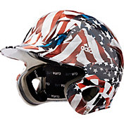adidas OSFM Hydro Graphics Batting Helmet