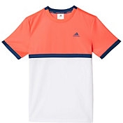 adidas Boys' Court Tennis Crew