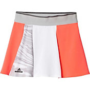 adidas Girls' Stella McCartney New York Barricade Tennis Skort