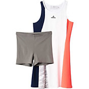 adidas Girls' Stella McCartney New York Barricade Tennis Dress