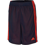 adidas Little Boys' Impact Mesh Shorts