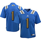 adidas Boys' UCLA Bruins True Blue #1 Replica Jersey