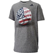 adidas Little Boys' USA T-Shirt