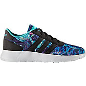 adidas Neo Kids' Preschool Light Racer Casual Shoes