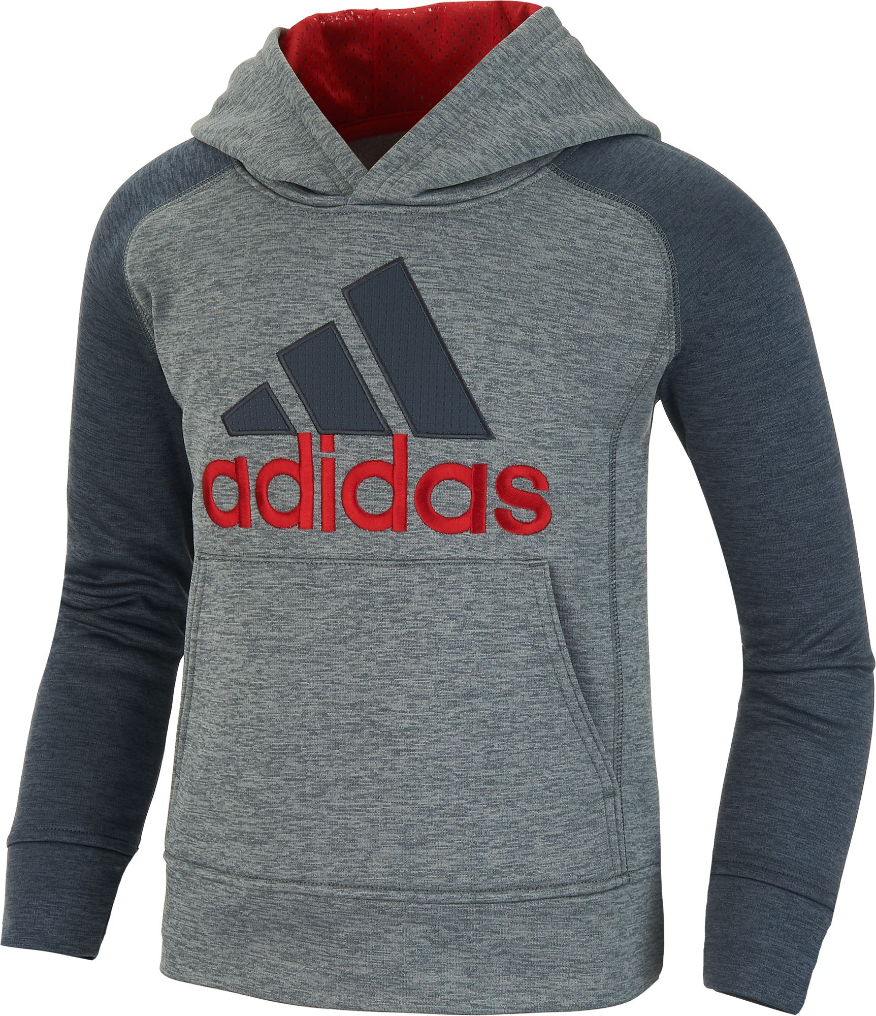 adidas Little Boys Playtime Pullover Hoodie DICKS Sporting Goods