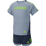 adidas Infant Boys' Snake Short Set