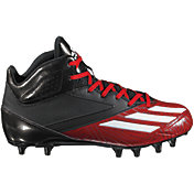 adidas Men's 5-Star Mid Football Cleats