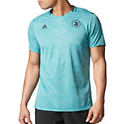 adidas Men's 2016 Boston Marathon Supernova Running T-Shirt
