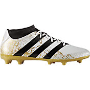 adidas Men's Ace 16.3 PrimeMesh FG/AG Soccer Cleats