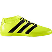 adidas Men's Ace 16.3 PrimeMesh IN Indoor Soccer Shoes