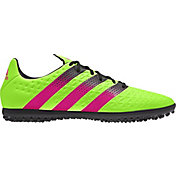 adidas Men's Ace 16.3 TF Turf Soccer Cleats