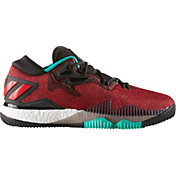 Adidas Men's Crazylight Boost Low 2016 Basketball Shoes
