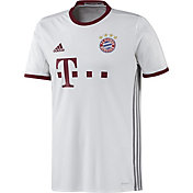 adidas Men's Bayern Munich 16/17 Replica Alternate Jersey