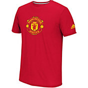 Manchester United Men's Apparel