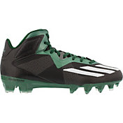 adidas Men's DualThreat Mid Football Cleats