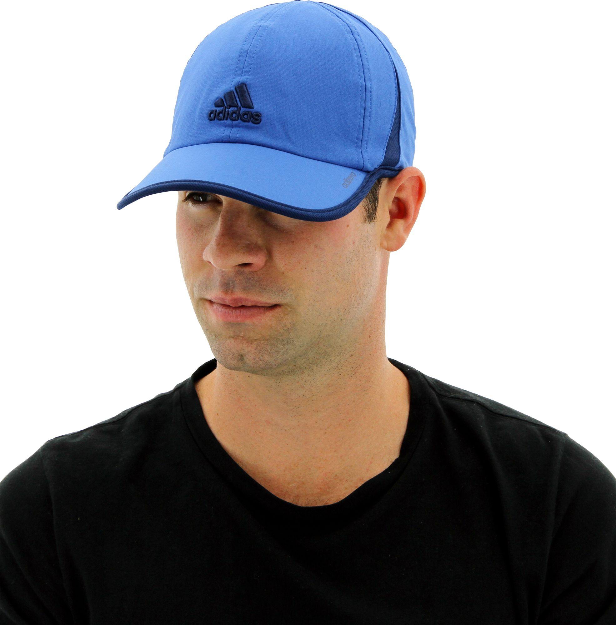 adidas Mens adiZero Adjustable Cap DICKS Sporting Goods