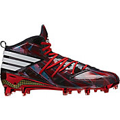adidas Men's Freak x Kevlar Mid Football Cleats