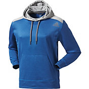 adidas Men's Ultimate Fleece Hoodie