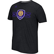 adidas Men's Orlando City Band Of Brothers Performance T-Shirt