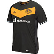adidas Men's Houston Dynamos 2016 Replica Away Jersey