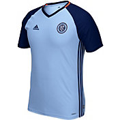 adidas Men's New York City FC Training Top