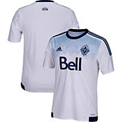 Vancouver Whitecaps Apparel & Gear