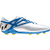adidas Men's Messi 15.1 FG/AG Soccer Cleats