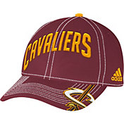 adidas Men's Cleveland Cavaliers Adjustable Hat