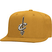 adidas Men's Cleveland Cavaliers Golden Adjustable Snapback Hat