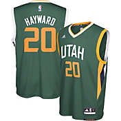 Utah Jazz Apparel & Gear