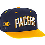 adidas Men's Indiana Pacers 2016 NBA Draft Adjustable Snapback Hat