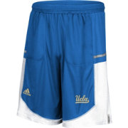 adidas Men's UCLA Bruins True Blue Player Performance Shorts