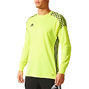 adidas Men's Onore 16 Goalkeeper Long Sleeve Shirt