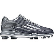 adidas Men's PowerAlley 3 TPU Baseball Cleats
