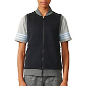 adidas Women's Quilted Reversible Vest
