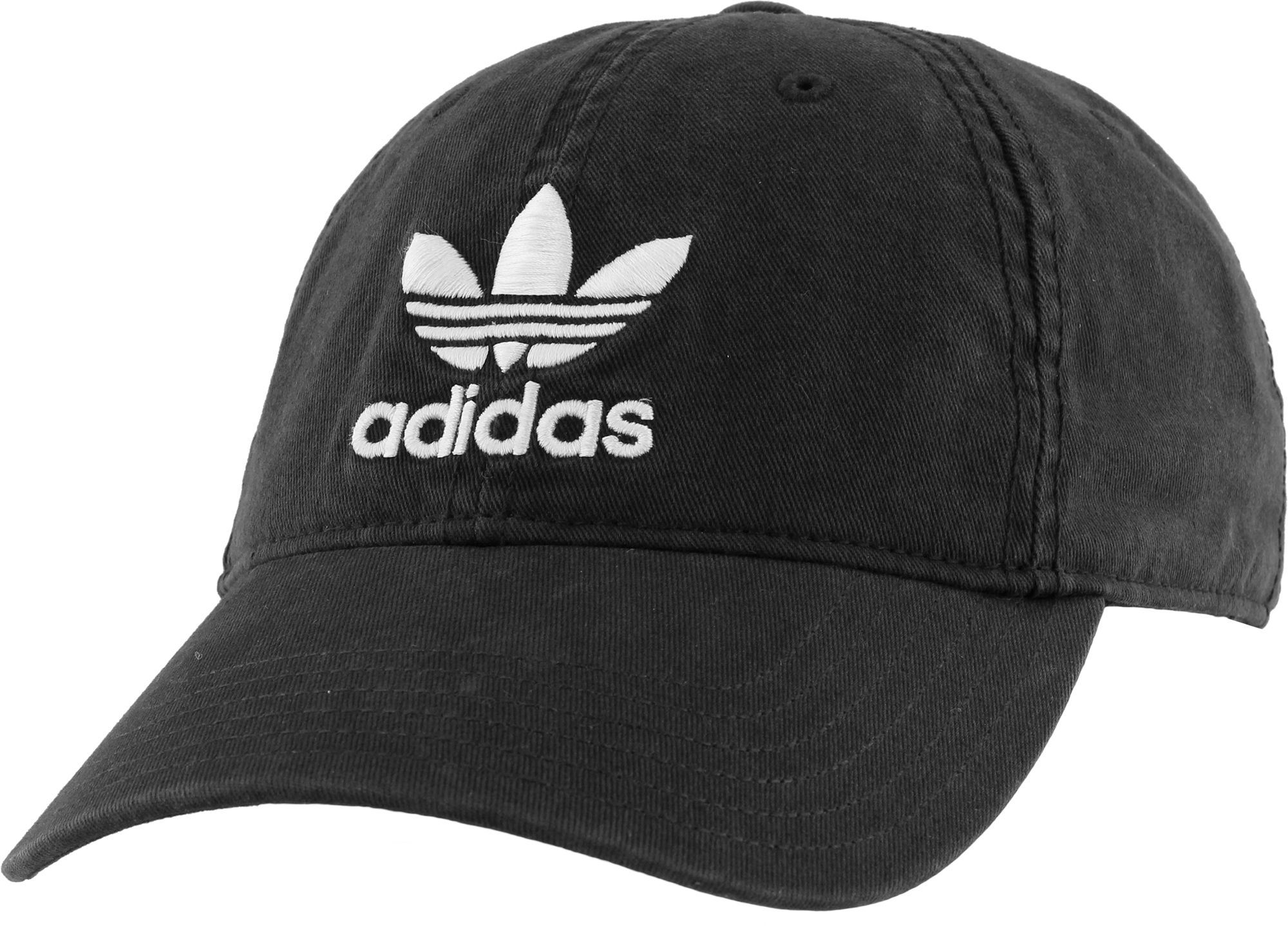 adidas Mens Originals Relaxed Hat DICKS Sporting Goods