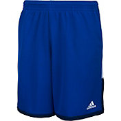 adidas Men's Run The Court Basketball Shorts