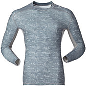 adidas Men's techfit Compression Long Sleeve Shirt
