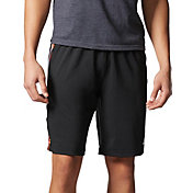 adidas Men's Team Issue Fire 3-Stripes Shorts