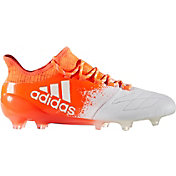adidas Women's Ace 16.1 AG/FG Leather Soccer Cleats