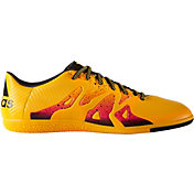 adidas Men's X 15.3 Indoor Soccer Shoes