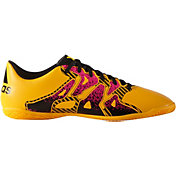 adidas Men's X 15.4 Indoor Soccer Shoes