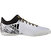 adidas Men's X 16.3 Court Indoor Soccer Shoes
