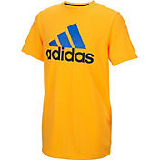 adidas Toddler Boys' clima Performance Logo T-Shirt