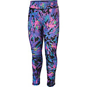 adidas Toddler Girls' Printed Tights