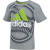 adidas Toddler Boys' Slam Dunk Shoot T-Shirt