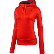 adidas Women's Beyond The Run climaheat Hoodie