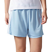 adidas Women's Match Soccer Shorts