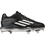 adidas Women's PowerAlley 3 Fastpitch Softball Cleats